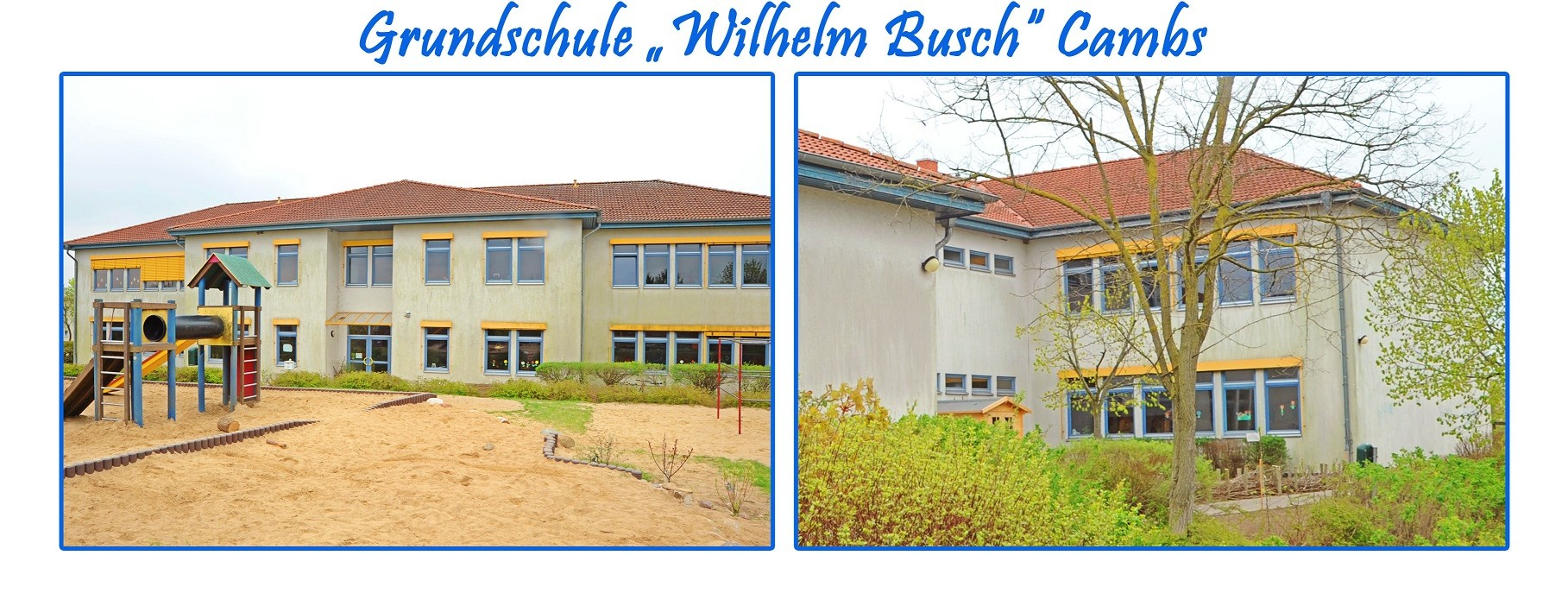 Grundschule  Cambs